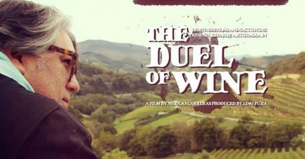 The Duel of Wine