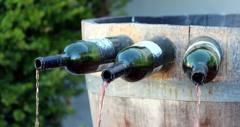 Le Fontane del Vino