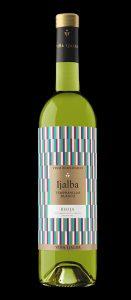 La Rioja Ijalba Tempranillo Blanco