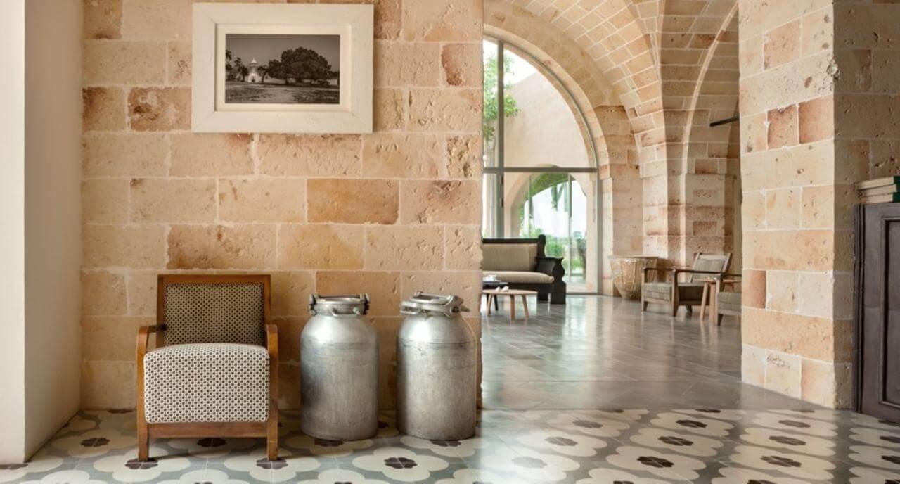 I migliori Wine Resort del Salento