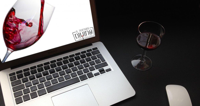 il lato digitale del vino